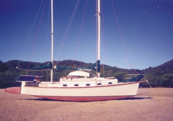 Boats for Sale, Talisman