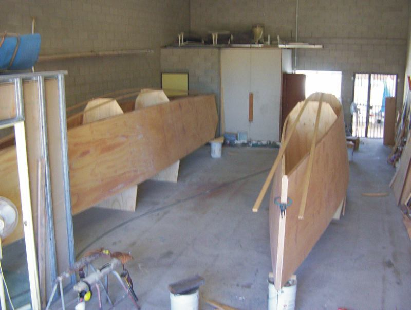Plans to build wood catamaran plans pdf plans for How to build a house cheap and fast